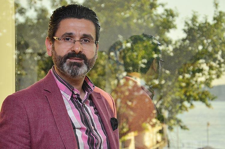 SP Beykoz Belediye Başkan Adayı Muharrem Kaşıtoğlu