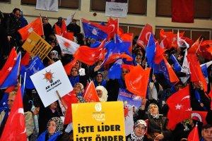 AK Parti Beykoz'da angaryalardan kurtuluyor