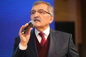 AK Parti Adayı Aydın Zeytinburnu'na veda etti