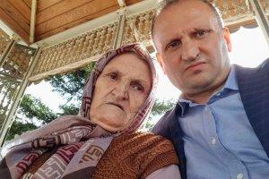 Şenel Ustabaşı'nın annesi Hakk'a yürüdü