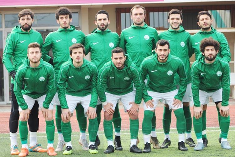 Konteynırdan şampiyonluğa giden Kavacıkspor