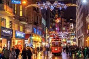 Murat Aydın'dan Beykoz'a 'İstiklal Caddesi' önerisi