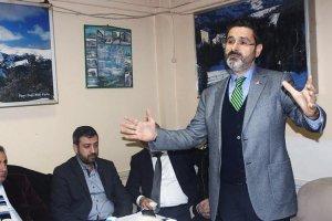Beykoz'da KAS-DER ve Kaşıtoğlu buluşması