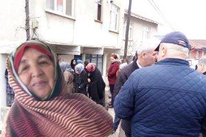 Yaşlı kadın Beykoz'daki evinde ölü bulundu