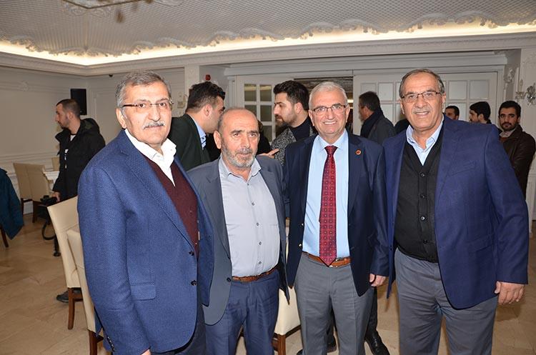 Murat Aydın, Beykoz'da aidiyet duygusu çok yüksek