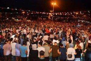 Beykoz İstanbul'un festival kenti olacak