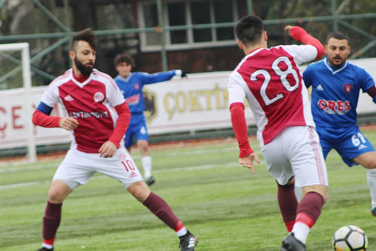 Beykoz amatörleri 2-3 Şubat 2019 maç programı