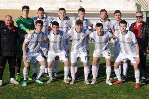 Beykoz temsilcisi Antalya'da grup birincisi oldu