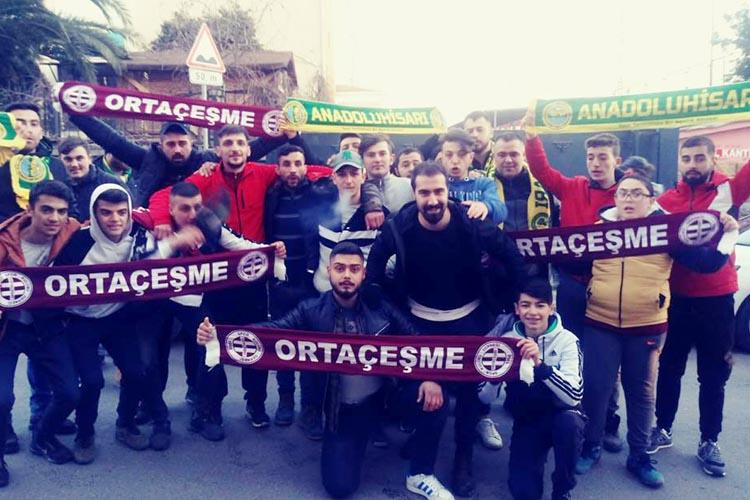 Ortaçeşmespor Süper Amatör Lig'e yükseldi