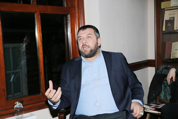 Beykoz'da günümüz ustalarıyla buluşmalar