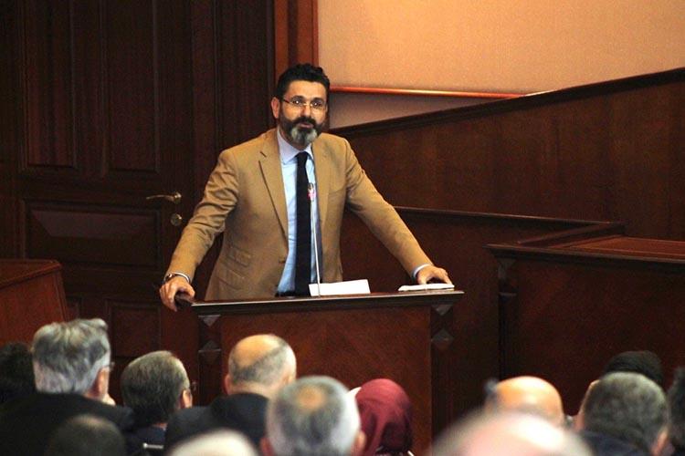 Kaşıtoğlu'ndan radikal çıkış... CHP'liler istemedi