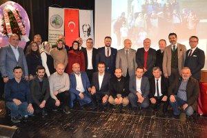 Görentaş Derneği Beykoz'da Erol Yılmaz ile devam ediyor