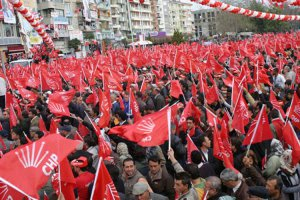 CHP Beykoz 2019 Meclis Üyesi Aday Listesi