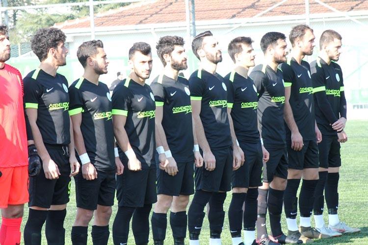 Kavacıkspor'da galibiyet motivasyonu