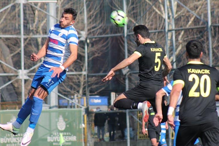 Beykoz amatörleri 23-24 Şubat 2019 maç programı