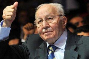 Merhum Prof. Necmettin Erbakan Beykoz'da anıldı