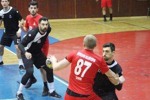 Beykoz Belediyesi'nin kupa galibiyeti: 39-35