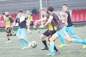 Beykoz 1908 AŞ U19, avantajını koruyor