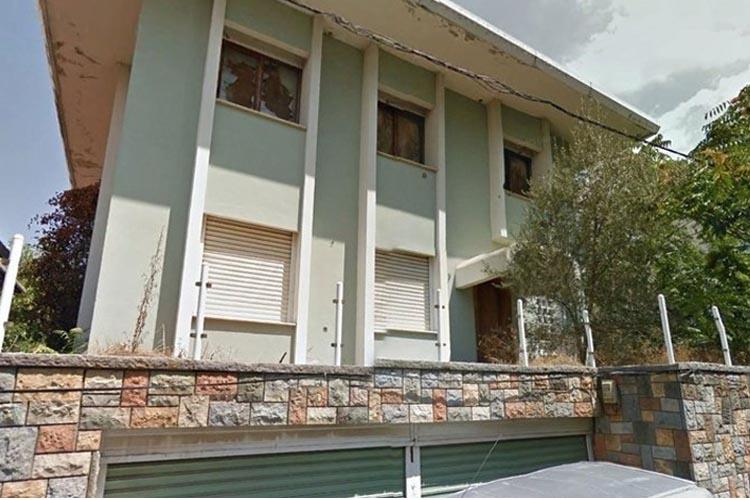 Hizbullah'ın Beykoz'daki villası satışa çıkıyor