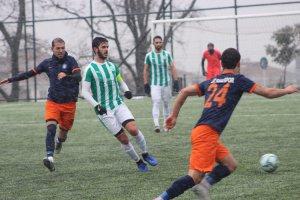 Beykoz amatörleri 16-17 Mart 2019 maç programı