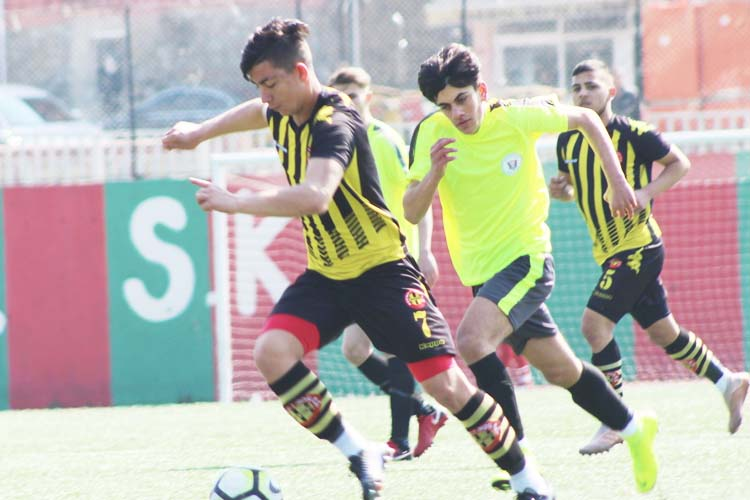Beykoz 1908 AŞ U19 şampiyonluğunu ilan etti