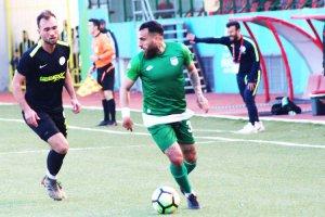 Kavacıkspor'a Klasman Ligi'nde ikinci şok