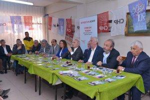 Beykoz Tokatköy'de CHP Adayına büyük ilgi