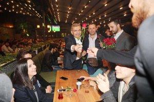 Aydın Beykoz'da gönül kazanmaya devam ediyor