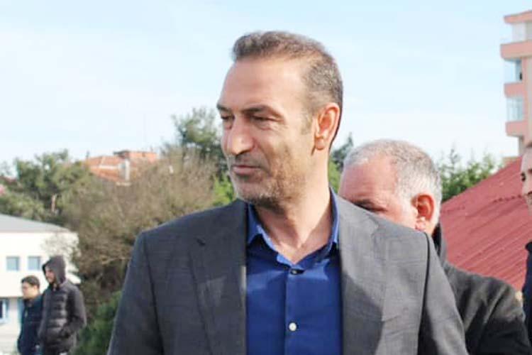 Kavacıkspor Kulübü Başkanı istifa etti