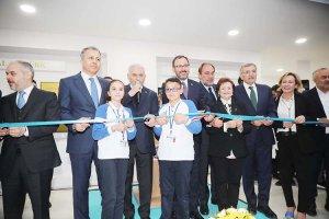 Beykoz Riva'ya Spor Toto'dan Ortaokul