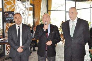 CHP'nin Beykoz'daki Giresunlu neferleri
