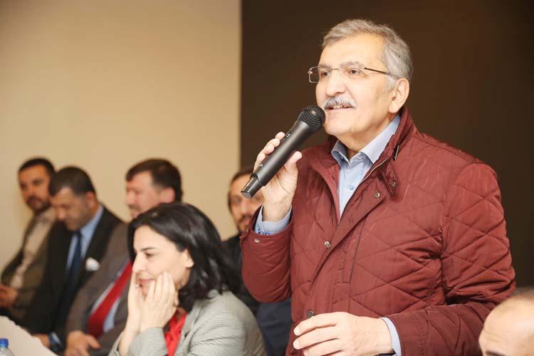 Murat Aydın, 'Engel çıkartırlarsa vurup geçeceğiz'