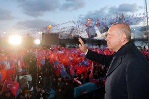 Erdoğan, Beykoz tamam inşallah dedi