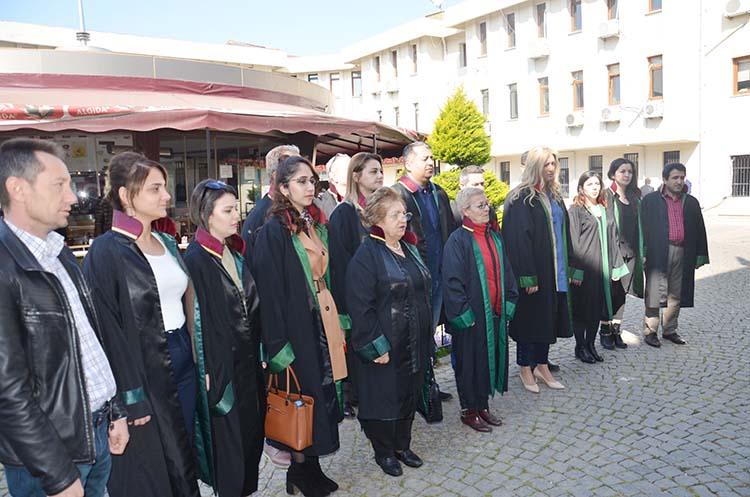 Beykoz'un avukatları olarak çok şanslıyız