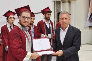 Beykoz Üniversitesi'nde kariyer günleri başladı