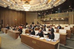 Beykoz Belediye Meclisi yeni dönemin açılışını yaptı