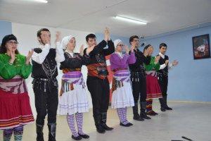 Beykoz'da Turizm Haftası kutlamaları