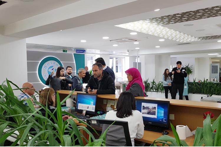 Beykoz'da Hızlı Çözüm Masaları kuruluyor