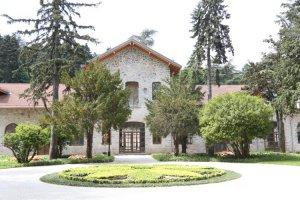 Milli Saraylar Beykoz'a cam müzesi kuruyor
