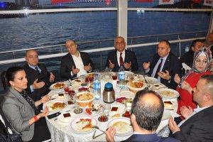 MHP Beykoz Teşkilatı 23 Haziran'ı konuştu
