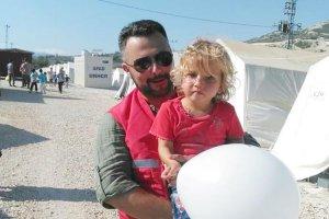 Gaye İnsan Uluslarası İnsanı Yardım Derneği 2 yaşında