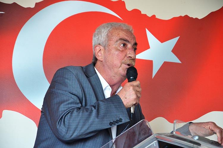 CHP Beykoz'dan Murat Aydın'a Yuşa cevabı