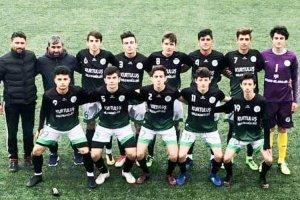Gümüşsuyu U19 takımı A kategorisine yükseldi