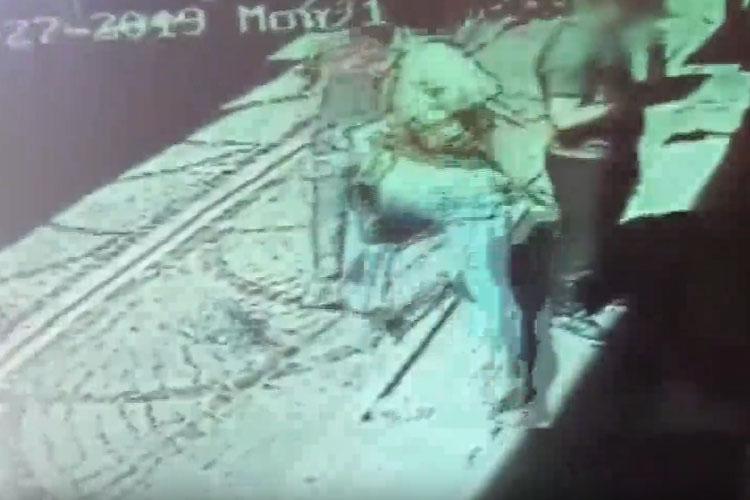 Beykoz'da battaniyeli dondurma hırsızlığı
