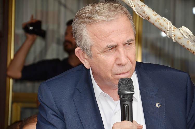 Mansur Yavaş, Beykoz'da istediğini bulamadı
