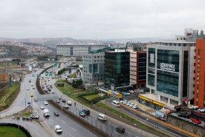 Beykoz'da trafik krizi 52 gün sürecek