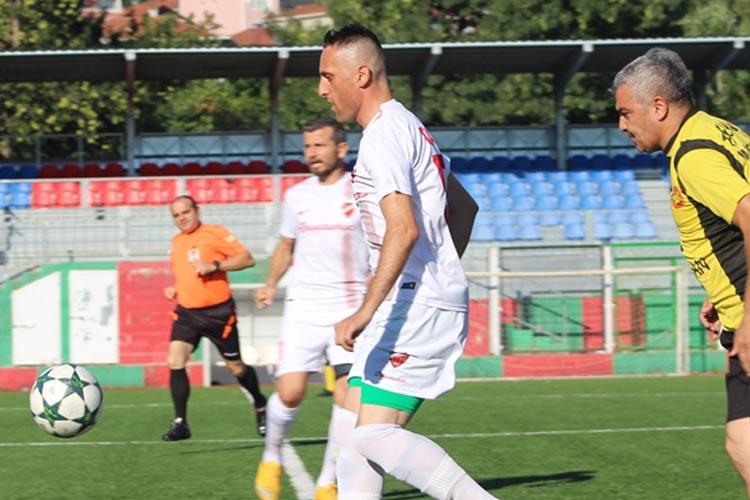 Beykoz 15 Temmuz Turnuvası'nda yarı final
