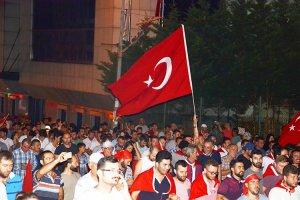 AK Parti Beykoz'da 15 Temmuz hazırlığı