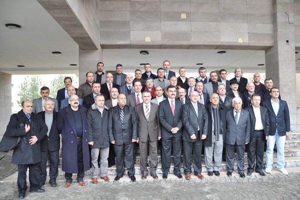 Rizelilerden AK Parti Hükümetine tam destek…