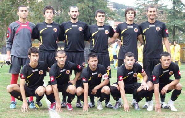 Yılların Beykoz'unu amatör lig korkusu sardı